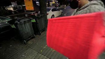 DoorDash TV Spot, 'Meet D'Shea, a Dasher in New York.' - Thumbnail 5