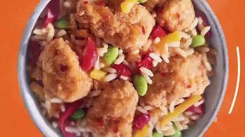 Lean Cuisine Bowls TV Spot, '20% More Satisfaction'