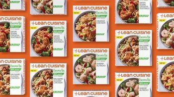 Lean Cuisine Bowls TV Spot, '20% More Satisfaction' - Thumbnail 1