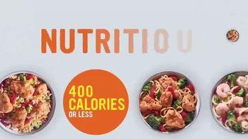 Lean Cuisine Bowls TV Spot, '20% More Satisfaction' - Thumbnail 6