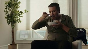 Campbell's Chunky Soup TV Spot, 'NFL Sunday Souper Stars: Justin Herbert and Carlos Dunlap' - 1 commercial airings