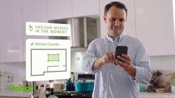 iRobot TV Spot, 'Unique Clean'
