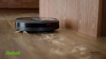 iRobot TV Spot, 'Unique Clean' - Thumbnail 6