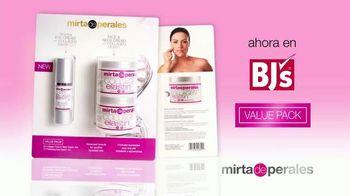 Mirta de Perales Collagen Elastin TV Spot, 'Reduce bolsas y ojeras' [Spanish] - Thumbnail 8
