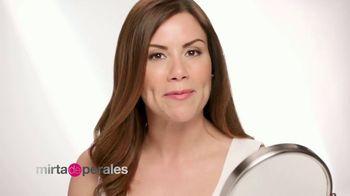 Mirta de Perales Collagen Elastin TV Spot, 'Reduce bolsas y ojeras' [Spanish] - Thumbnail 1