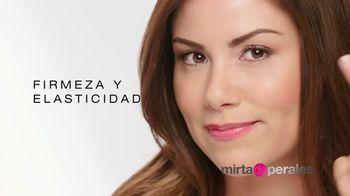 Mirta de Perales Collagen Elastin TV Spot, 'Reduce bolsas y ojeras' [Spanish] - Thumbnail 4