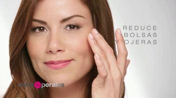 Mirta de Perales Collagen Elastin TV Spot, 'Reduce bolsas y ojeras' [Spanish] - Thumbnail 6