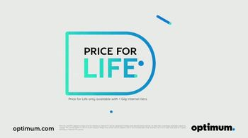 Optimum TV Spot, 'Holidays: Price for Life' - Thumbnail 6