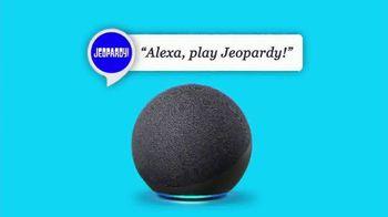 Sony Pictures Television TV Spot, 'J6 on Amazon Alexa' - Thumbnail 4