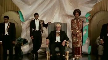 Coming to America Home Entertainment TV Spot - Thumbnail 1