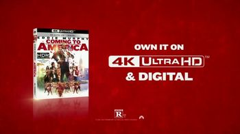 Coming to America Home Entertainment TV Spot - Thumbnail 10