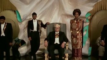 Coming to America Home Entertainment TV Spot - Thumbnail 2