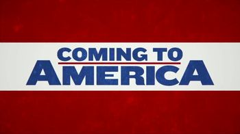 Coming to America Home Entertainment TV Spot - Thumbnail 9