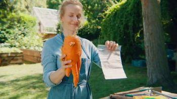 Glad Flex'N Seal TV Spot, 'Giant Carrot' - Thumbnail 3