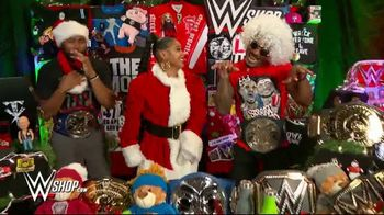 WWE Shop Black Friday Sale TV Spot, 'Are You Ready?: Take an Additional 25% Off'