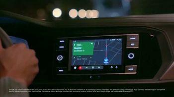Volkswagen Sign Then Drive Event TV Spot, 'Zero Hassles' [T2]