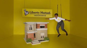 Liberty Mutual TV Spot, \'Something to Help You Remember: Exciting Stunts\'