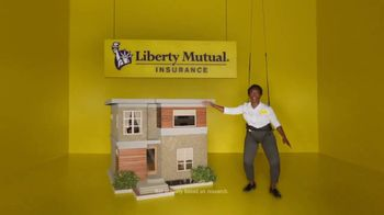 Liberty Mutual TV Spot, 'Something to Help You Remember: Exciting Stunts' - Thumbnail 2