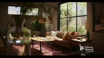 Liberty Mutual TV Spot, 'Something to Help You Remember: Exciting Stunts' - Thumbnail 3
