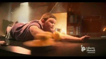 Liberty Mutual TV Spot, 'Something to Help You Remember: Exciting Stunts' - Thumbnail 5