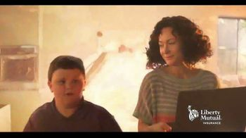 Liberty Mutual TV Spot, 'Something to Help You Remember: Exciting Stunts' - Thumbnail 6