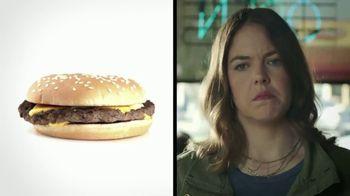 Wendy's Baconator TV Spot, 'Shakin' and Wakin'