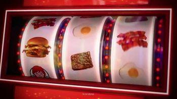 Wendy's Baconator TV Spot, 'Shakin' and Wakin' - Thumbnail 2