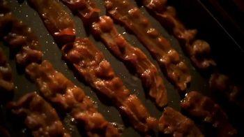 Wendy's Baconator TV Spot, 'Shakin' and Wakin' - Thumbnail 4