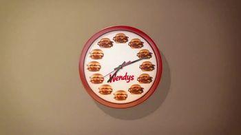 Wendy's Baconator TV Spot, 'Shakin' and Wakin' - Thumbnail 6