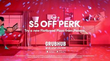 Grubhub TV Spot, 'Perks: Panera' Song by Bomba Estereo - Thumbnail 10