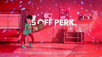 Grubhub TV Spot, 'Perks: Panera' Song by Bomba Estereo - Thumbnail 9