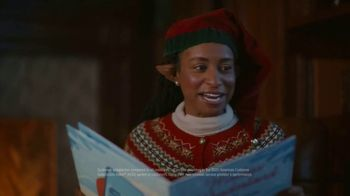 XFINITY Mobile TV Spot, 'Holiday: Elves'