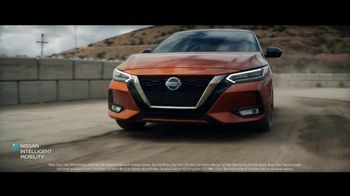 Nissan Sales Event TV Spot, 'Hollywood: Sentra' Featuring Brie Larson [T2]