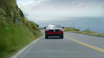 Acura Certified Pre-Owned TV Spot, 'Wherever You Go' [T2]