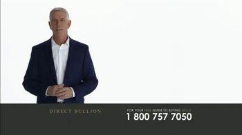 Direct Bullion TV Spot, 'Safe Haven' - Thumbnail 1