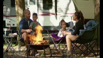 Camping World Plating Change TV Spot, 'Power of Community'