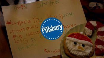 Pillsbury TV Spot, 'Holidays: Santa Belly Boops' - Thumbnail 1