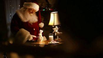 Pillsbury TV Spot, 'Holidays: Santa Belly Boops'
