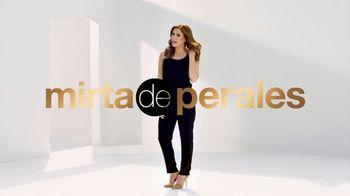 Mirta de Perales Collagen & Biotin TV Spot, 'Mantente segura: envío gratis' [Spanish]