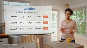 Credible TV Spot, 'Future You: Great Call' - Thumbnail 3
