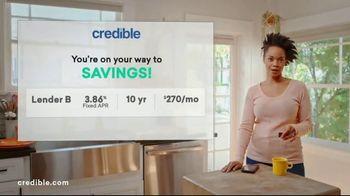 Credible TV Spot, 'Future You: Great Call' - Thumbnail 4