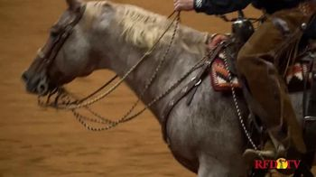 National Reined Cow Horse Association TV Spot, 'Join Our Family' - Thumbnail 2