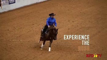 National Reined Cow Horse Association TV Spot, 'Join Our Family' - Thumbnail 5