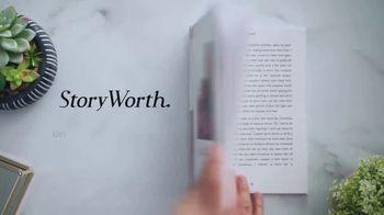 StoryWorth TV Spot, 'Holidays: Adrianne' - Thumbnail 10
