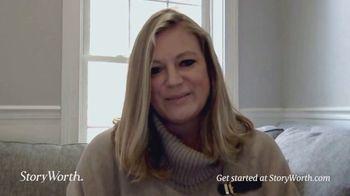 StoryWorth TV Spot, 'Holidays: Adrianne' - Thumbnail 3