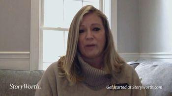 StoryWorth TV Spot, 'Holidays: Adrianne' - Thumbnail 4