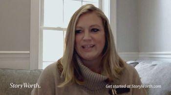 StoryWorth TV Spot, 'Holidays: Adrianne' - Thumbnail 6