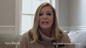 StoryWorth TV Spot, 'Holidays: Adrianne' - Thumbnail 7