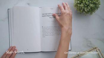 StoryWorth TV Spot, 'Holidays: Adrianne' - Thumbnail 9