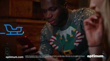 Optimum TV Spot, 'Holidays: Share More Joy' - Thumbnail 2